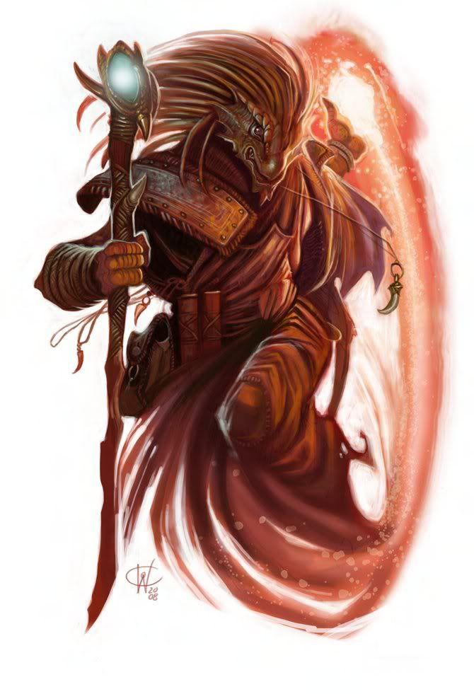 dragonborn dnd 5e