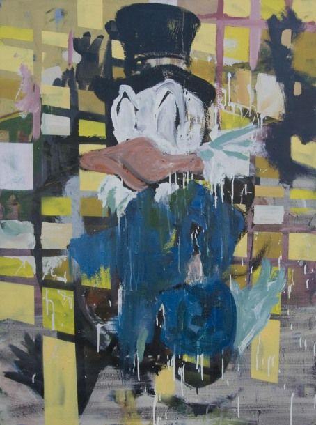 Matt Arbuckle (1989 New Zealand) http://medverf.blogspot.nl/