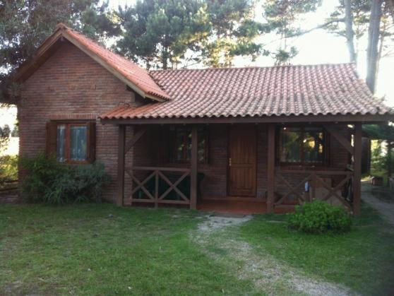Alquilá una cabaña en Playa La Balconada. Buscá por comodidades, capacidad, precio y mucho más....  #PlayalaBalconada #Alquilá #CasasenelEste #Uruguay