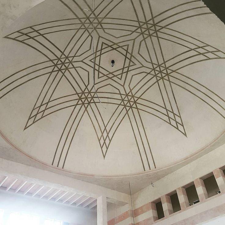 Synagoga Zilina v ramci exkurzie ICOMOS. #icomos #zilina #synagoga #synagogazilina
