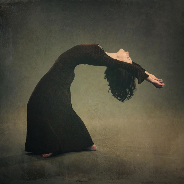 Dance... by Magdalena O. on 500px