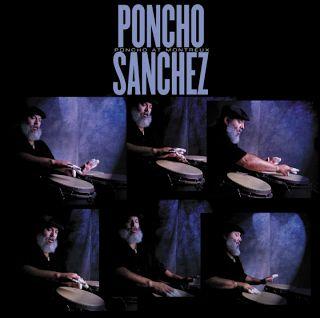 Beetle Blues: Poncho At Montreux -  Poncho Sanchez