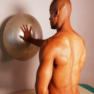 6 shoulder injury exercises.