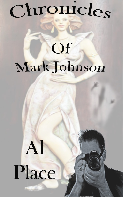 YABBA DABBA DOOO    I know it wont last long but here it is on Amazon.co.uk    Bestsellers in Horror Anthologies    50.    Chronicles of Mark Johnson- 8 short ghost stories