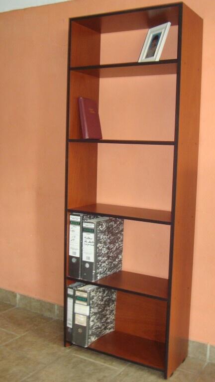 Biblioteca para hogar/oficina