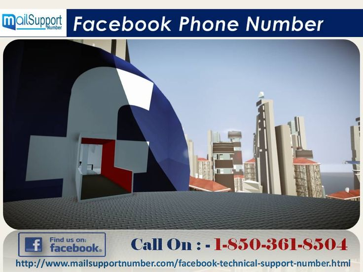 Is there any time-limitation to put a call on 1-850-361-8504 at Facebook Phone Number? No, not at all…. You can make a call on ourFacebook Phone Number1-850-361-8504at anytime and fr5om anywhere as our tech experts who will receive your call work irrespective of the time and location domain so that you could take benefit from them without any glitches. So, stay connected with us all the time. For more information.http://www.mailsupportnumber.com/facebook-technical-support-number.html