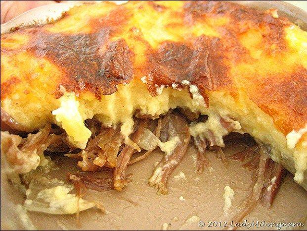 Parmentier-canard-creme-parmesan-Cyril-Lignac