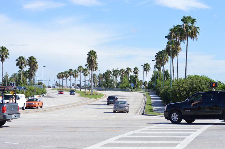 Orlando Florida, USA 2014