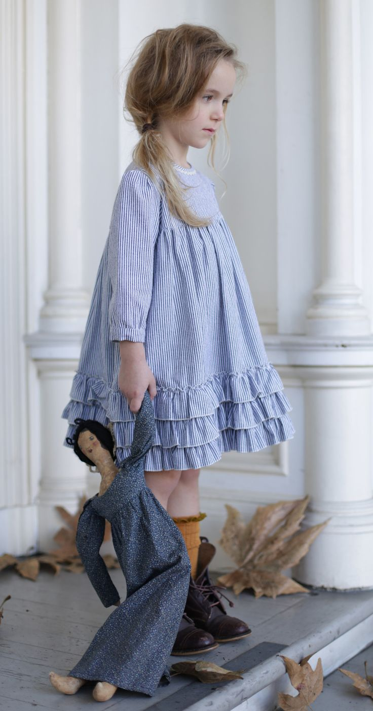 http://www.bluponyvintage.com/products/greta-indigo-stripe