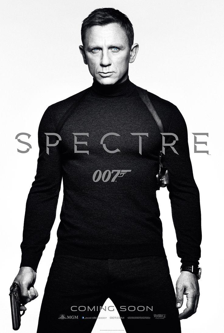The Official James Bond 007 Website | SPECTRE teaser poster