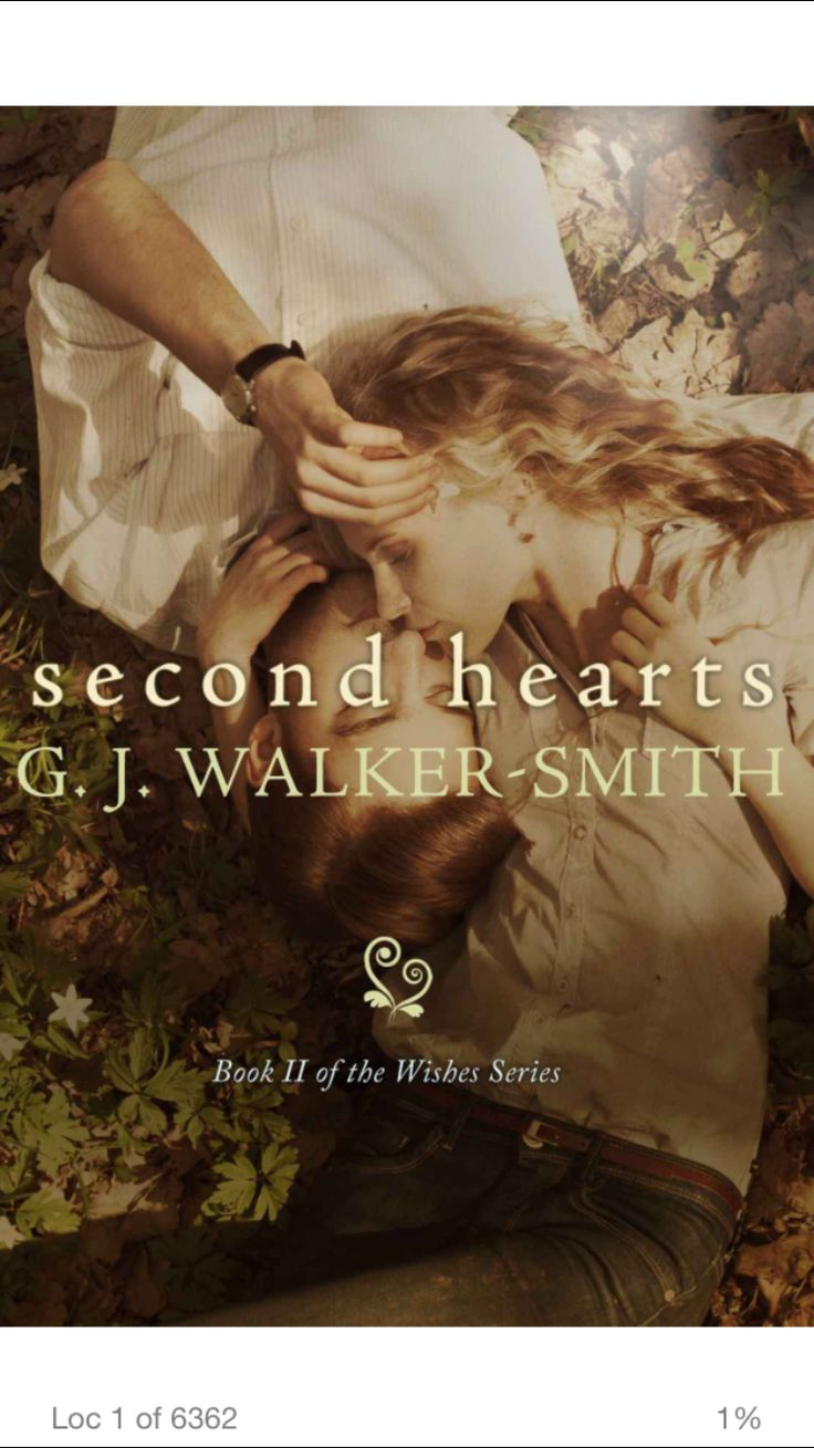 Second hearts. Saving wishes 2