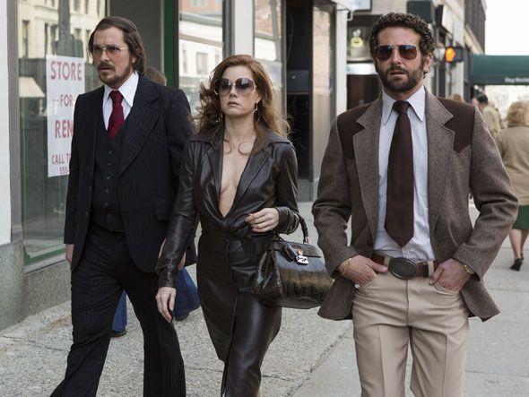 Os maiores destaques entre os indicados ao Oscar 2014 - EXAME.com
