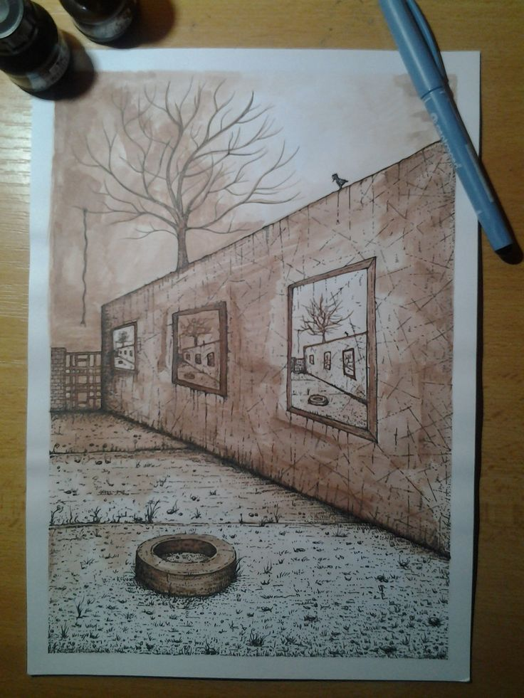 Infinity by ARTofTWINS