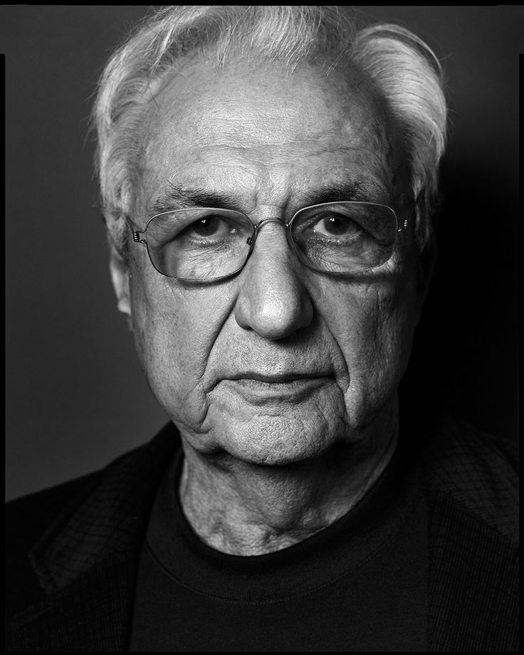 frank gehry born frank owen goldberg 1929 canadian born american architect photo by henry. Black Bedroom Furniture Sets. Home Design Ideas