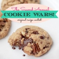 Chocolate Chip Cookies without Baking Soda or Baking Powder - Baker Bettie