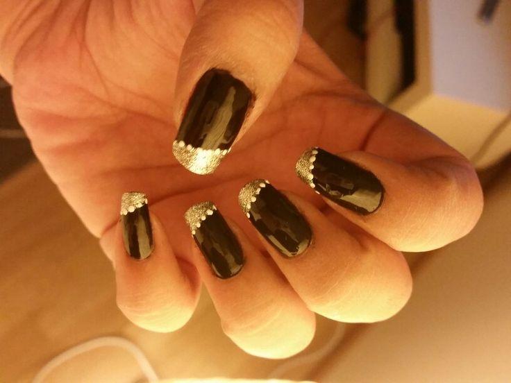Black and silver #minijagtboe