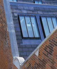 conservation rooflights