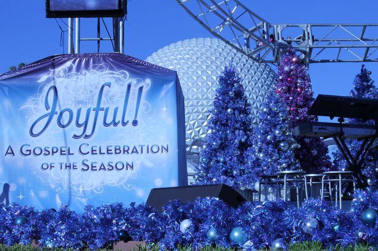 Joyful! Gospel Celebration