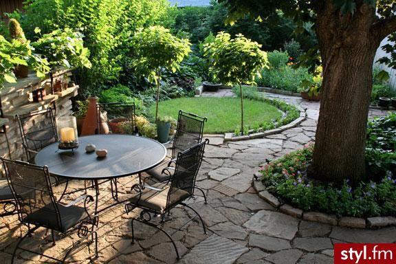 piękne aranżacje ogrodów - Szukaj w Google
