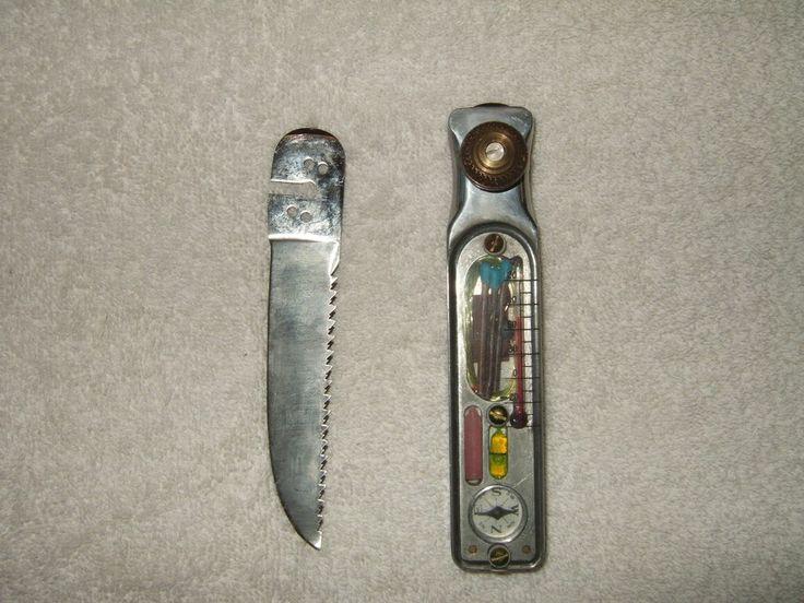 apollo space knife - photo #1