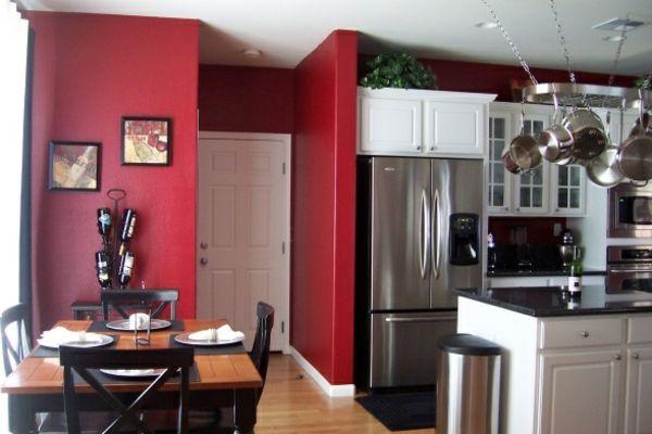 rote-küchen-wandfarbe-sehr-schön-gestaltet