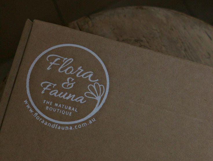 IN THE SPOTLIGHT: Flora & Fauna Beauty Box