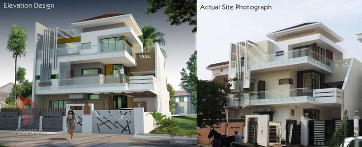 #3DRendering #Modern #Architecture #Design #Impressive #Sloping #Similar #Result For more details call : 09372032805 OR visit our website www.3dpower.in