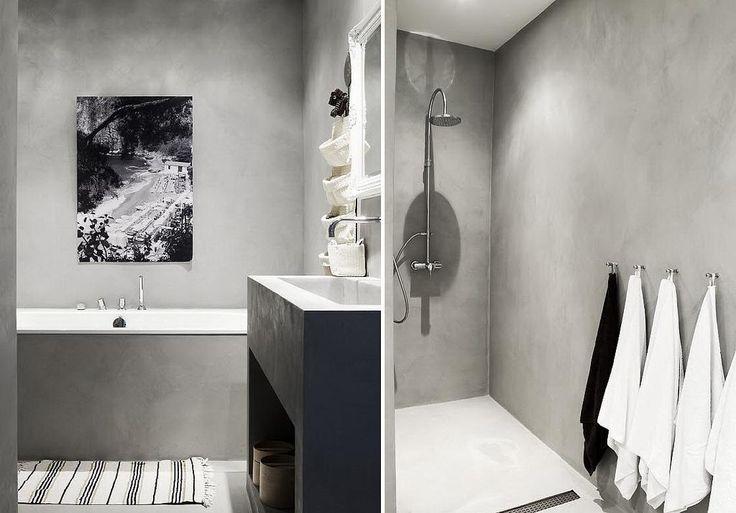 White Scandinavian Style in Amsterdam - Paperblog