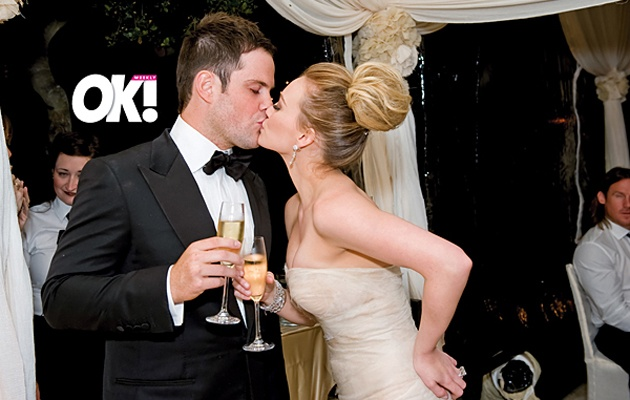 25 best wedding mike comrie hilary duff images on pinterest hilary duff wedding day bun lovin junglespirit Gallery