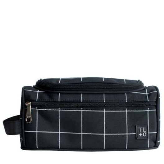 Tough Love + Carry Men's Wet-Pack | The Square Box | $29.95