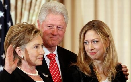 The New York Times takes down the Clinton Foundation. This could be devastating for Bill and Hillary