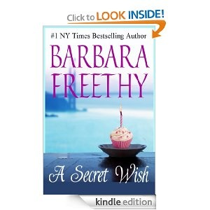 A Secret Wish (Wish Series #1) [Kindle Edition] REVIEW