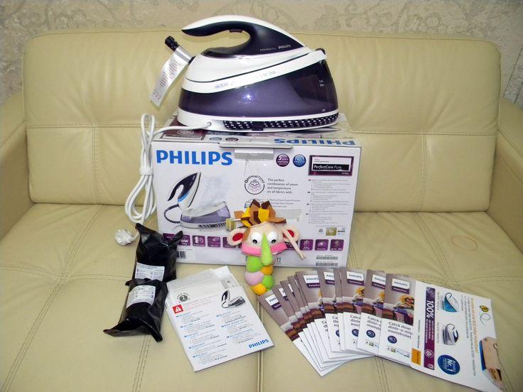 Stația de călcat #PhilipsPerfectCare de la BUZZStore și Acasă cu Philips. Hăinuțele noastre se vor bucura enorm să o cunoască! Sunt BUZZer (parte a comunității BUZZStore), si impartasesc aceste opinii in cadrul unei campanii de testare de produse gratuite. Dacă vrei și tu să te alături comunității BUZZStore și să participi la campanii de testare gratuită de produse, accesează linkul de mai jos. Înscrierea este gratuită! http://buzzers.ro/invite/a943df9da18fb4184508622364bda13d