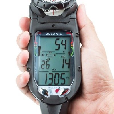 Dive Computers 50882: Oceanic Datamax Pro Plus 3.0 Air Nitrox Integrated Dive Computer W Compass -> BUY IT NOW ONLY: $729.95 on eBay!