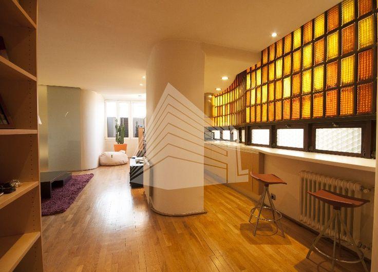 Exclusivo Apartamento en Edificio Emblemático de Madrid. Torres Blancas. - InmoGestiona