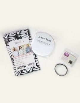 I just ordered the Frankie Gift Set from Udder Covers! Check it out! You can get one too!