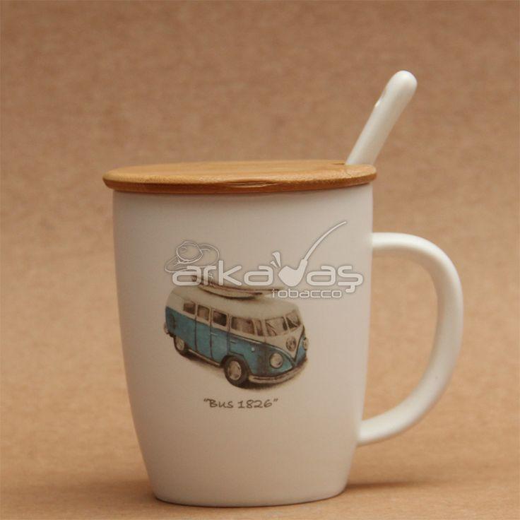Çay ya da kahvenizi aşkla, mutlulukla ve büyük bir keyifle size özel hazırlanmış bir kupa bardaktan yudumlamaya ne dersiniz? #Seramik #Eco #Life #Kaşık #Bardak #Altlık #Kaşık #Ahşap #Vosvos #Minibüs #Wosvagen #Time #Eco #Life #Seramik #Kavanoz #Coffee #Kahve #Çay #White #Beyaz #Arkadastobacco #Kupabardak  https://goo.gl/aH9ETB