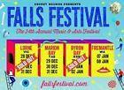 #Ticket  Falls Festival Lorne 4 days  camping. E-ticket. #Australia