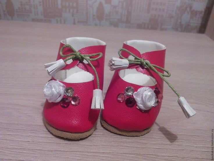 Купить кукольная обувь - комбинированный, кукольная обувь, обувь для кукол, обувь для тильды