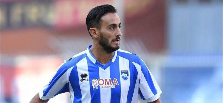 Pescara  Alberto Aquilani rescinde il proprio contratto