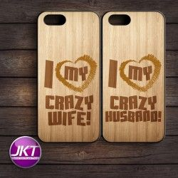Couple 004 - Phone Case untuk iPhone, Samsung, HTC, LG, Sony, ASUS Brand #couple #phone #case #custom #husband #wife