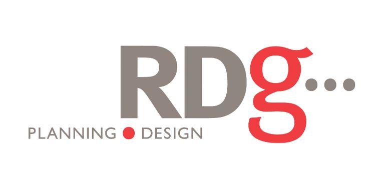 RDG Company Logo