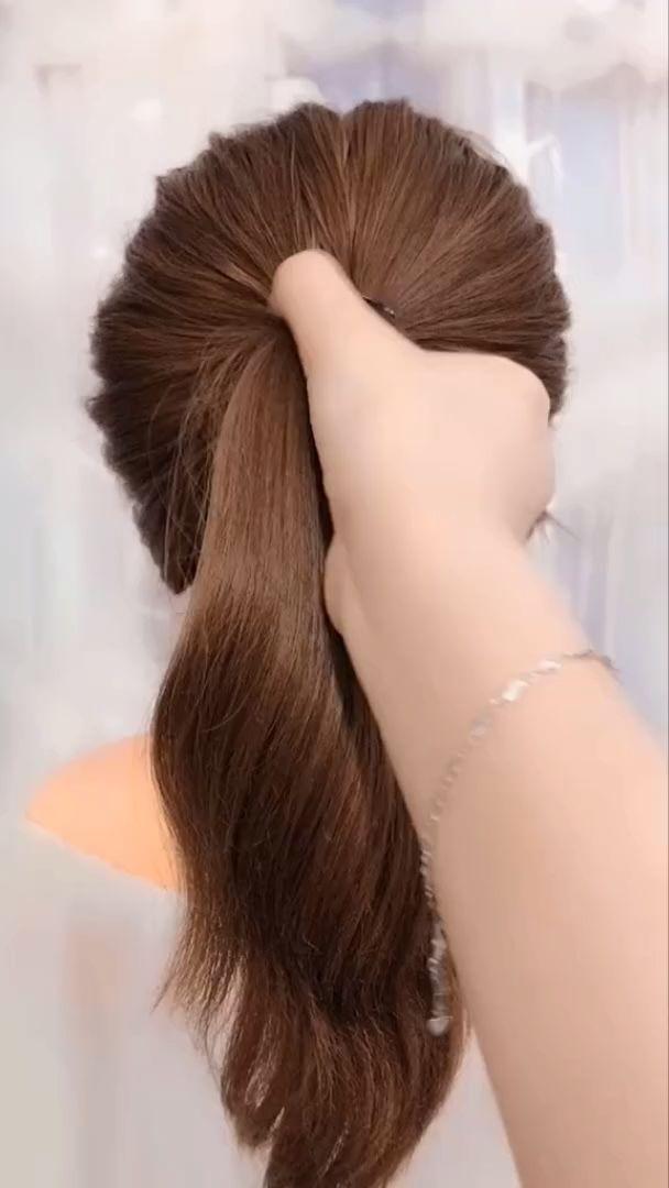 hairstyles for long hair videos| Hairstyles Tutorials Compilation 2019 | Part 525