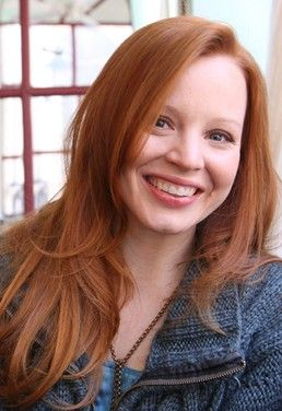 Nyy'xai Lauren Ambrose, Actress (Can't Hardly Wait, Six Feet Under).