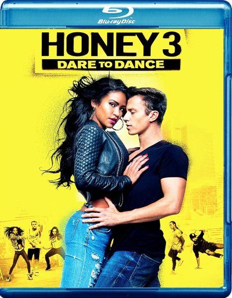 """Лапочка 3 / Honey 3: Dare to Dance (2016/BDRemux/BDRip/HDRip)  В учебное время в колледже Кейптауна, Мили Мартин решает развеяться, чтобы отвлечься от  строгой школьной  политики. В поисках того, как использовать свой талант танцовщицы, при этом вдохновив окружающих, Мили  арендует закрывшийся театр, чтобы показать """"Ромео и Джульетту"""" в хип-хоп стиле. Но так же, как это было между Капулетти и Монтекками, конфликты между актерами угрожают всей постановке..."""