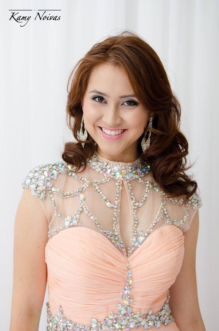 Vestido de Madrinha, Formanda - Kamy Noivas