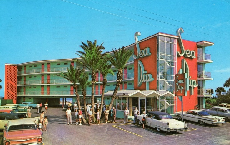 Motel Miami Beach