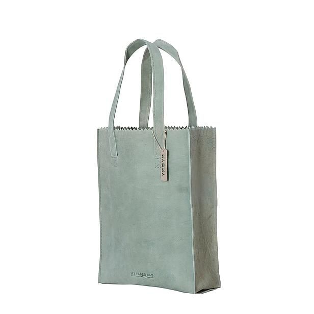 My Paper Bag - love the design and color