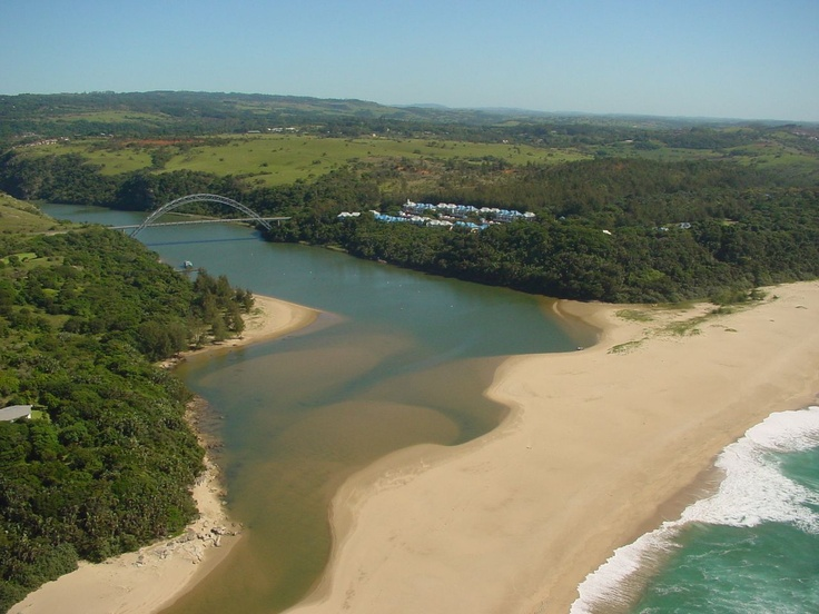 Caribbean Estates, South Coast, Port Edward