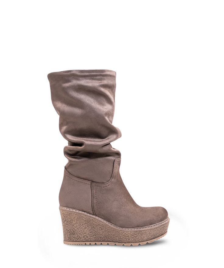 CARAD platform boot for special looks... Cigar